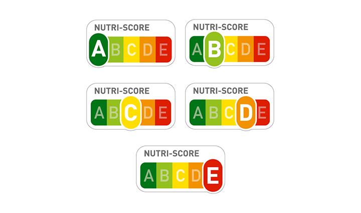 Nutri-Score 2020